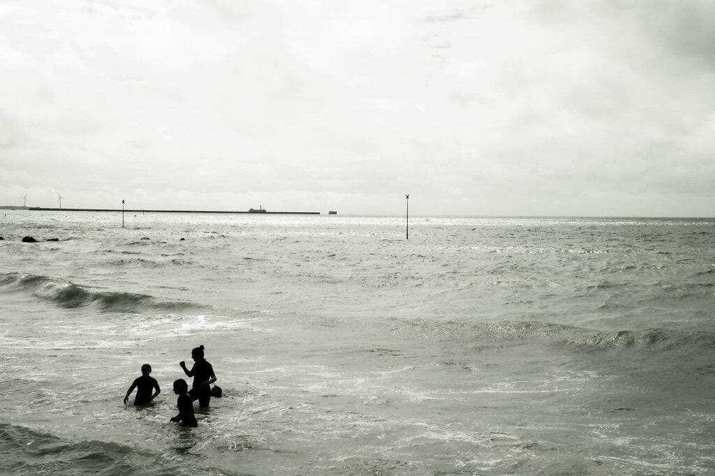 Wimereux plage