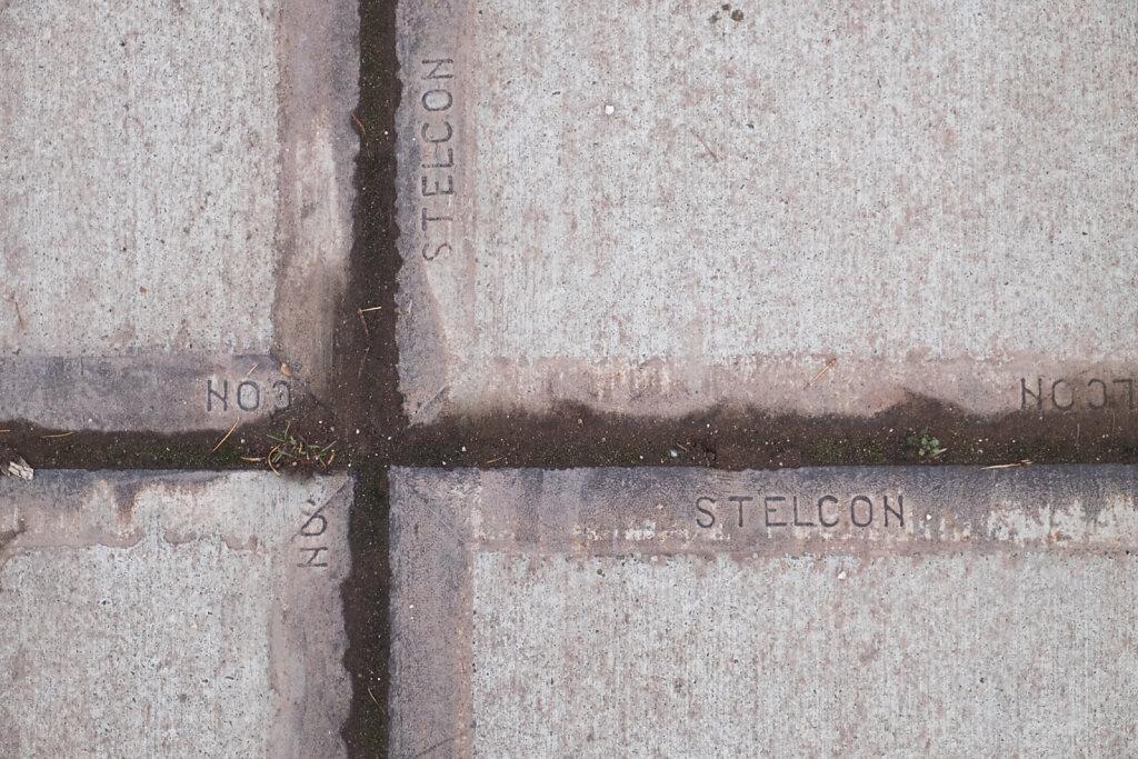 Stelcon