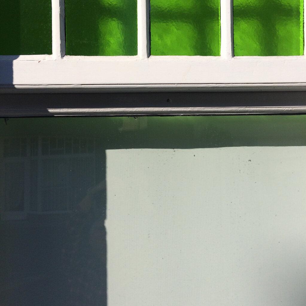 Flämisches Fenster