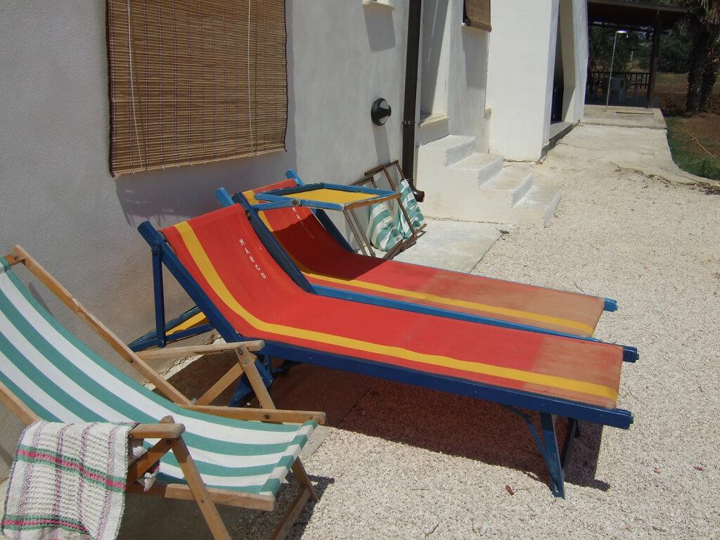 Sommer in Apulien