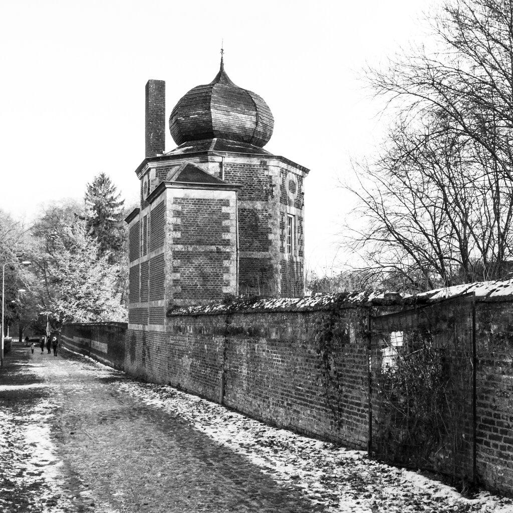 Schloss Neubourg