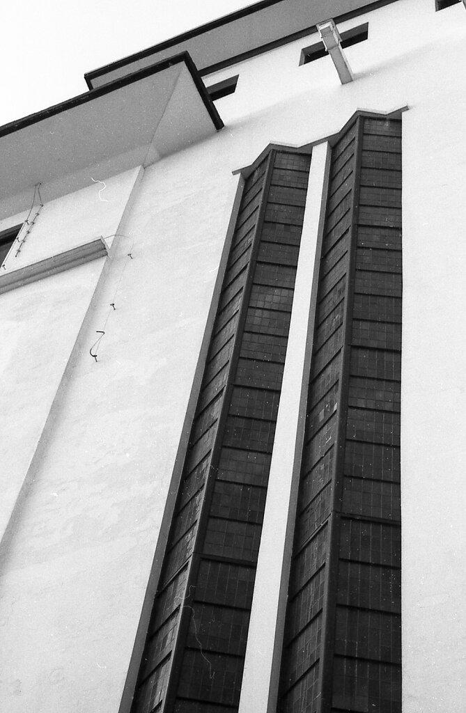 Heerlen; Demolished Building