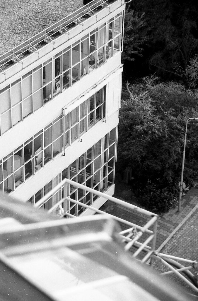 Van Nelle Tabakfabrik; Rotterdam